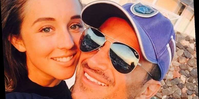 Peter Andre and his wife Emily look loved up as he shares a rare throwback pic of family holiday
