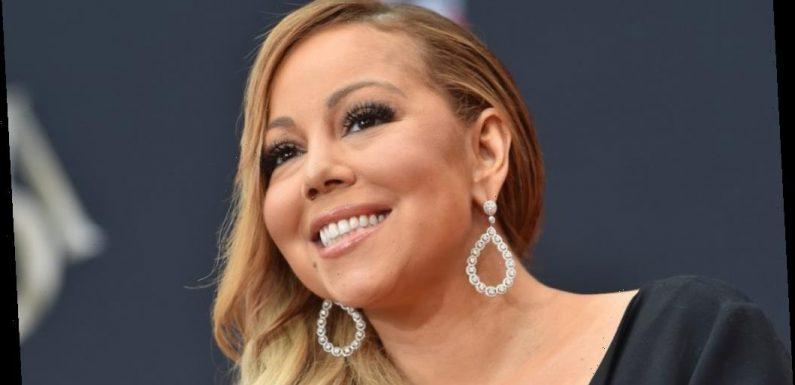 Mariah Carey Said This Was Her First 'Public Fail'