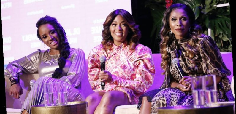 'Married to Medicine' Season 8: Toya Bush-Harris Reveals Shade Will Be Met With 'Accountability' (Exclusive)