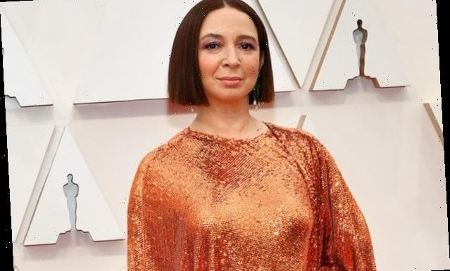 Maya Rudolph to Star in Apple TV+ Comedy Series From Alan Yang, Matt Hubbard