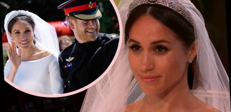 Could Meghan & Harry REALLY Have Gotten Married In Secret Before The Royal Wedding?!