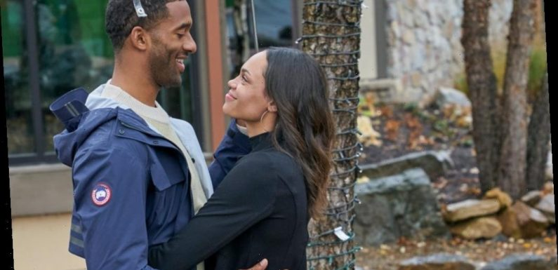 'The Bachelor': Michelle Young Shares Thoughts on Matt James Breakup