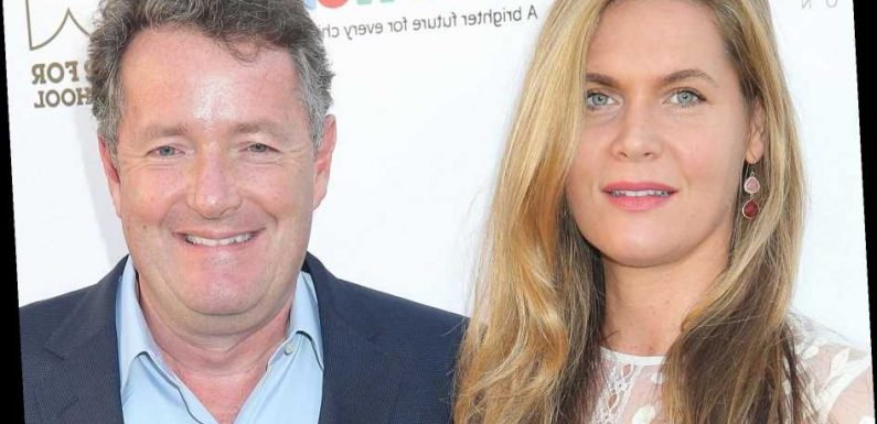 Who is Piers Morgan's wife Celia Walden? – The Sun