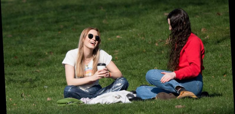 Brits can meet up with a friend for a coffee outside and have a picnic TODAY as Covid lockdown is eased