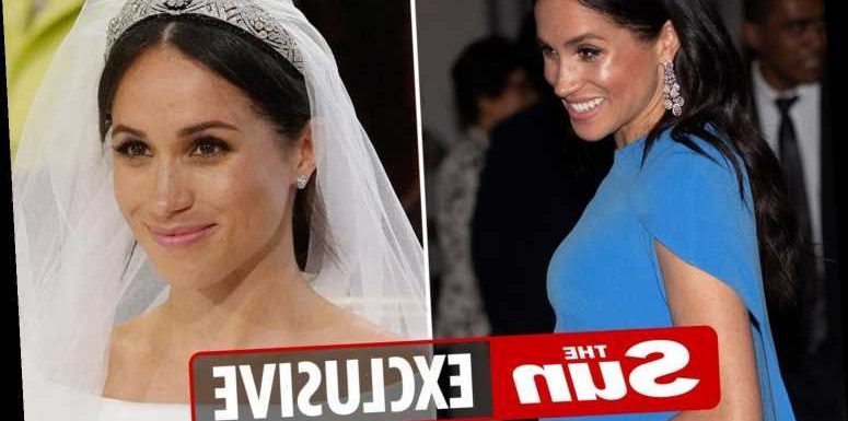 Meghan Markle's jewellery: Hidden messages behind it including Diana tributes, status symbols and 'pleasing Harry'