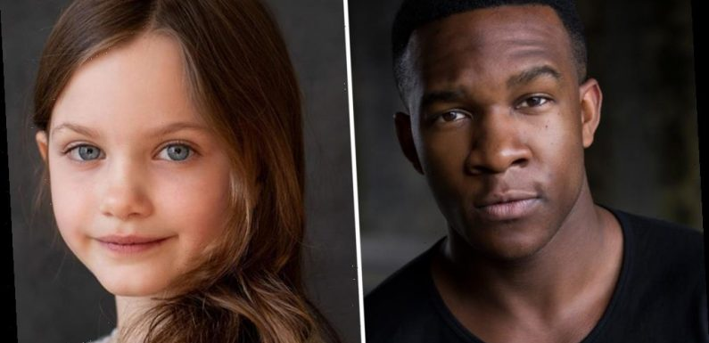 'Citadel': Osy Ikhile & 'Midnight Sky's' Caoilinn Springall Join Amazon's Russo Brothers Global Event Series; 7 Set To Recur