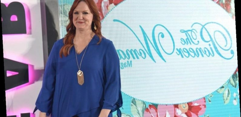 'The Pioneer Woman': Ree Drummond's New Cookbook Is Different from the Others