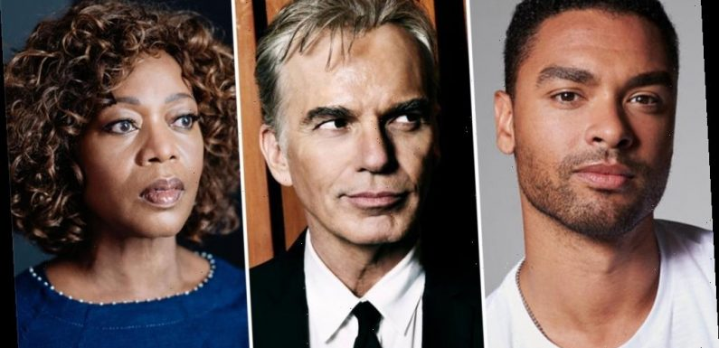 'Bridgerton' Star Regé-Jean Page, Billy Bob Thornton And Alfre Woodard Join Ryan Gosling In The Russo Brothers' 'The Gray Man' For Netflix and AGBO