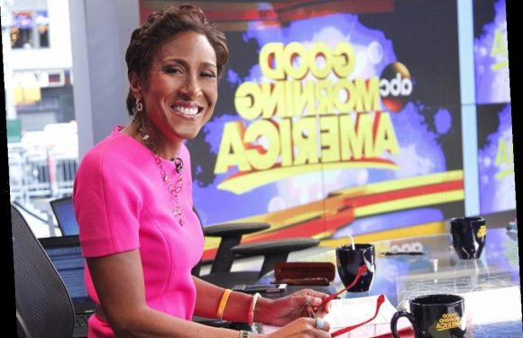'GMA' Star Robin Roberts Recently Addressed Her Memorable 'Bye Felicia' Remark Following Omarosa Interview