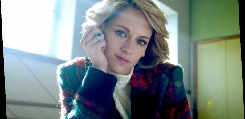 'Spencer': Second Image Released Of Kristen Stewart As Princess Diana; 'Poldark' Star Jack Farthing To Play Prince Charles