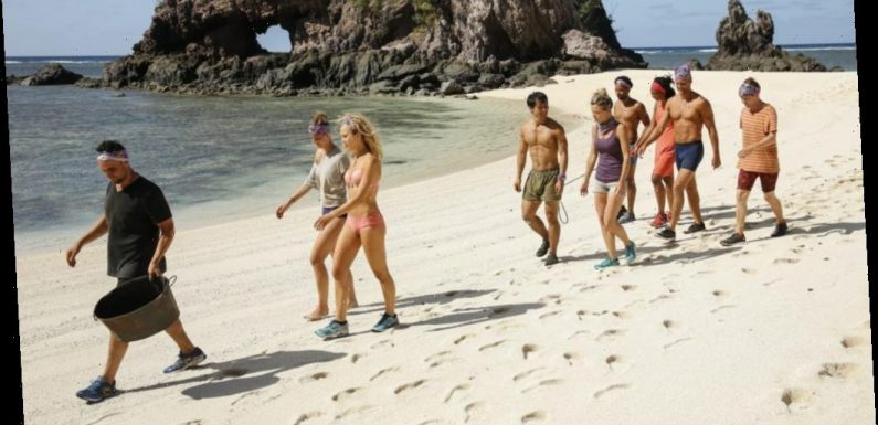 'Survivor': 1 Contestant Used Condoms to Protect Her Blistered Feet