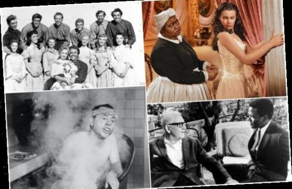 Why TCM Is Showing Problematic Films Like 'Gone With the Wind' – And Won't Rule Out Woody Allen Classics