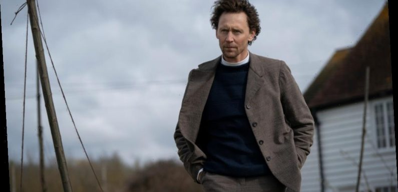 Tom Hiddleston Joins Claire Danes In 'The Essex Serpent' Apple Series – First Look Photo