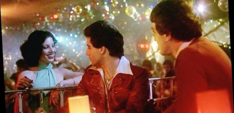 The Move Fran Drescher Added to 'Saturday Night Fever' That Was Not in the Script