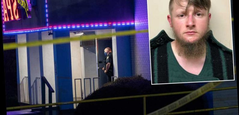 Atlanta massage parlor shooting suspect Robert Aaron Long had passion for guns: report