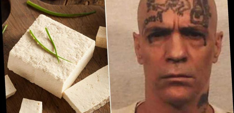 Alleged Aryan Brotherhood leader sues after vegetarian meal requests were 'ignored'
