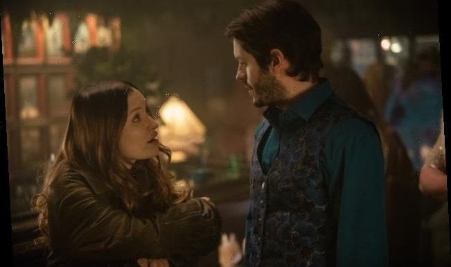 American Gods Recap: Spear-Sighted — Plus, Emily Browning Weighs In on Lucky Laura's Next Moves