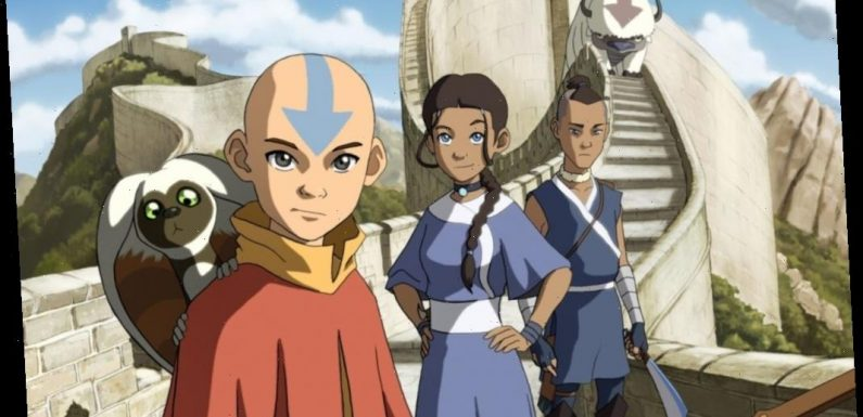 Which 'Avatar: Last Airbender' Characters Returned in 'The Legend of Korra'?