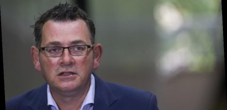Daniel Andrews doesn't need surgery 'at this stage', says Acting Premier