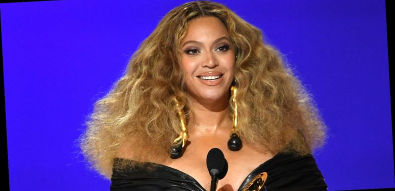 Grammys Producer Tells Story Behind Beyonce's Appearance at the 2021 Show