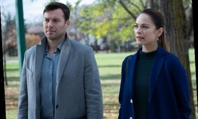 Burden of Truth to End With Season 4