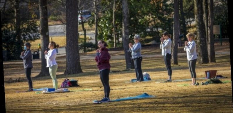'It's just exercise': after a 28-year ban, Alabama could allow yoga in public schools
