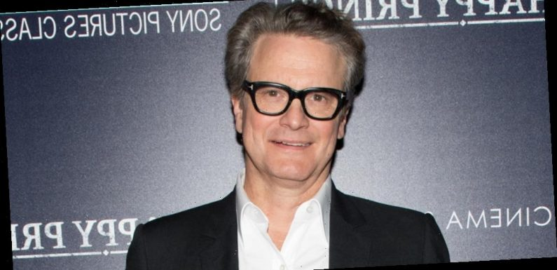 Colin Firth Will Star in 'The Staircase'; His First TV Role In 25 Years