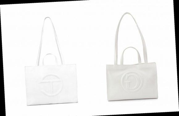 Guess Halts G-Logo Tote Sales After Social Media Slams Brand for 'Copying' Iconic Telfar Bag Design