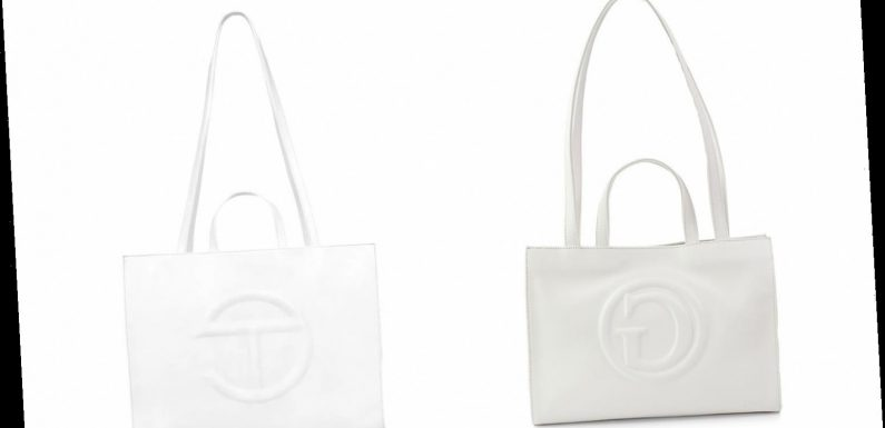 Guess Halts G-Logo Tote Sales After Social Media Slams Brand for 'Copying' Iconic Telfar Bag Design