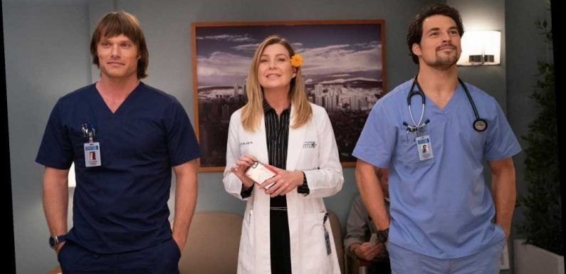 Grey's Anatomy Showrunner Explains the Decision to Kill Off One of the Series' Major Characters