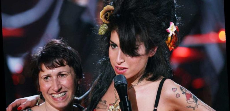 Amy Winehouse's Mom to Tell the 'Real Amy's' Story in BBC Documentary 10 Years After Her Death