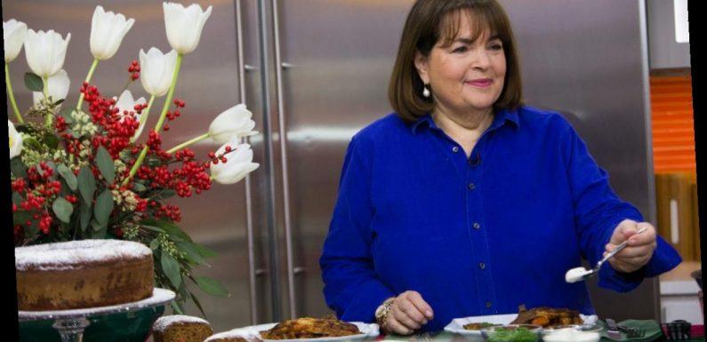 'Barefoot Contessa' Ina Garten Top 7 Chicken Recipes Go Beyond Jeffrey's Favorite Dish