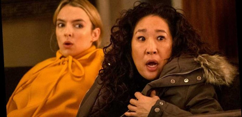 'Killing Eve' to End With Season 4, But Spinoffs Are in Development