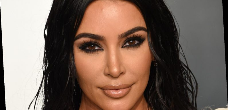 How Kim Kardashian Is Reportedly Feeling Amid Her Divorce From Kanye West