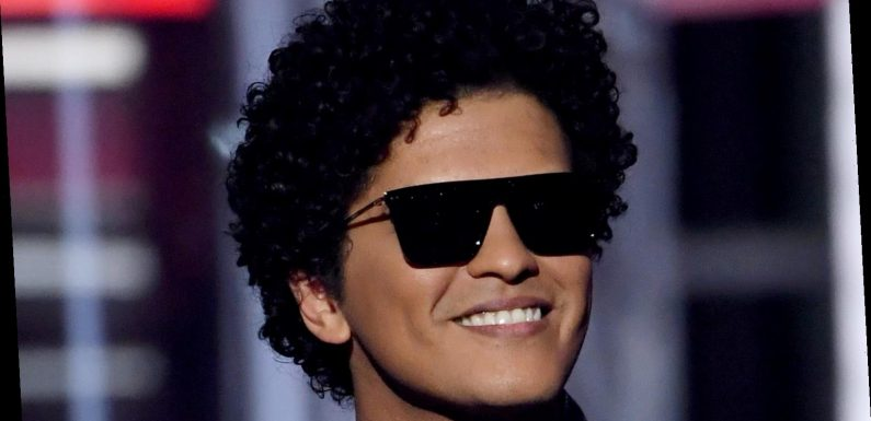The Real Meaning Behind Bruno Mars' 'Leave The Door Open'