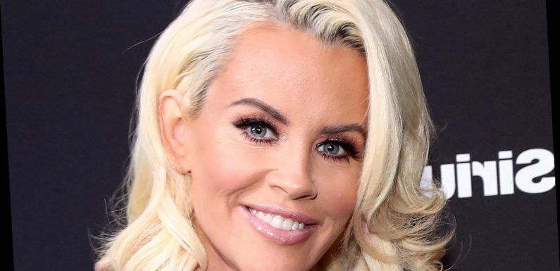 Here's What Jenny McCarthy's Net Worth Actually Is