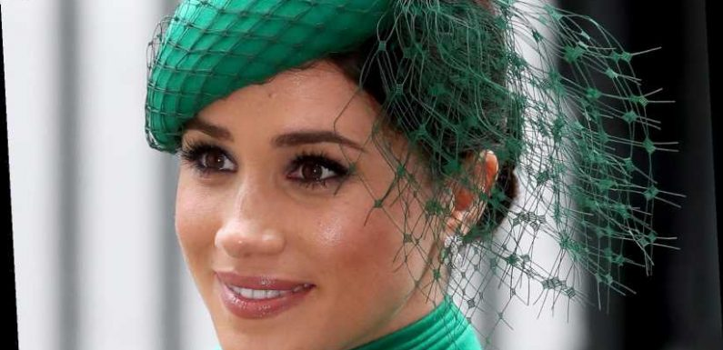 Royal Experts Reveal Why Meghan Markle Had To Hand Over Her Passport