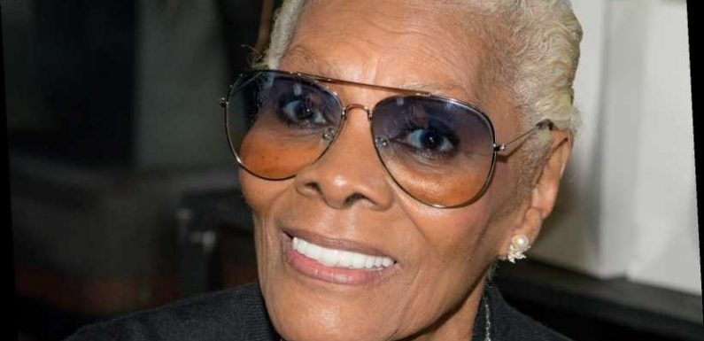 Dionne Warwick Weighs In On Meghan And Harry's Tell-All Interview