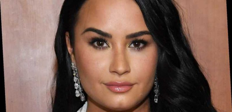 Why Friends And Family Are So Worried About Demi Lovato