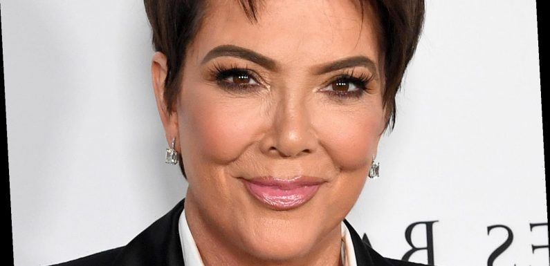 Kris Jenner Finally Speaks Out About Kim And Kanye's Divorce