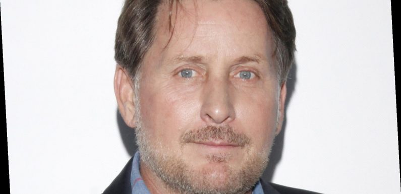 Inside Emilio Estevez's Relationship With His Father Martin Sheen
