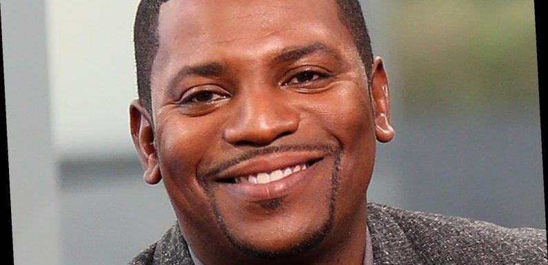 Why Mekhi Phifer Isn't In The Spotlight Anymore