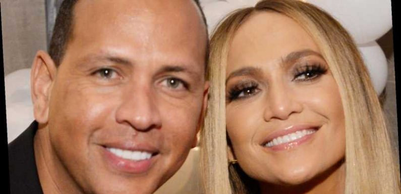 Jennifer Lopez And Alex Rodriguez Look Cozy In First Pic Together Since Breakup Rumors