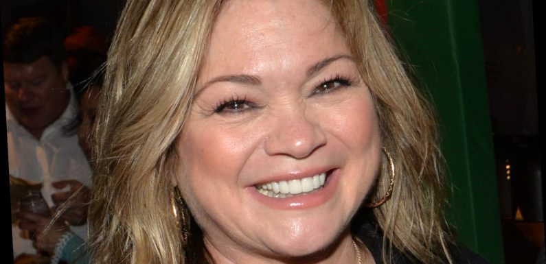 The Star Who Gave Valerie Bertinelli The Cold Shoulder When They Met