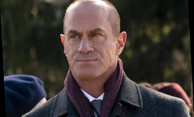 Stabler's 'Devastating Personal Loss' on Law & Order: Organized Crime — Check Out Some Fresh Intel