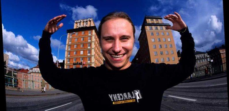 LG Petrov, Frontman for Swedish Metal Favorites Entombed, Dead at 49