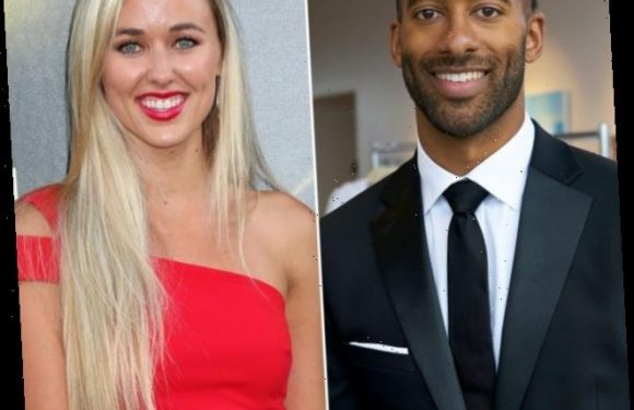 Matt James and Heather Martin: Are They Secretly Dating?!