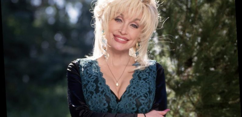 Dolly Parton Wrote 'Light of a Clear Blue Morning' in the Car as She Drove Away From an Emotional Conversation