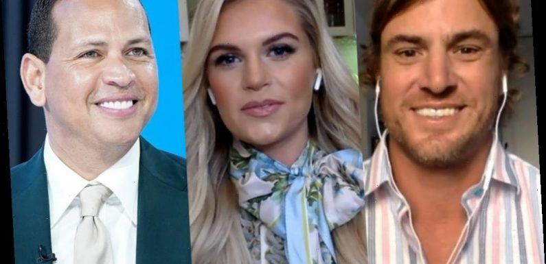 Did Madison LeCroy Ruin 'Southern Charm' With Alex Rodriguez Drama? Shep Rose Feels Nostalgic