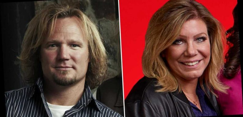 Sister Wives' Meri Opens Up About Her 'Worth' Amid Marriage Struggles